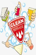 housekeeping and hygiene